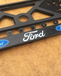 Kentekenplaathouder Ford