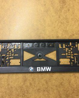 Kentekenplaathouder BMW