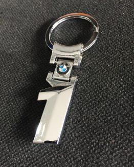Sleutelhanger BMW 1-serie