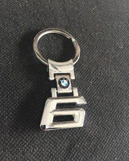 Kentekenplaathouder BMW 6-serie