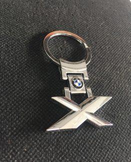 Kentekenplaathouder BMW X