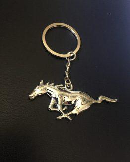 Sleutelhanger Mustang