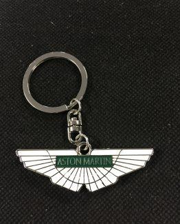 Aston Martin sleutelhanger