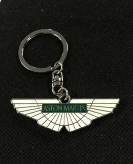 Sleutelhanger Aston Martin