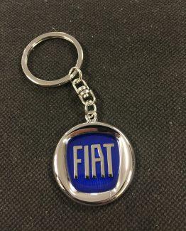 Sleutelhanger Fiat