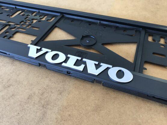 Kentekenplaathouder Volvo