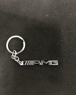 Sleutelhanger AMG