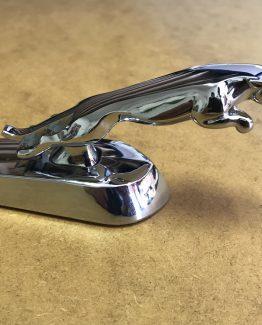 Motorkap logo Jaguar