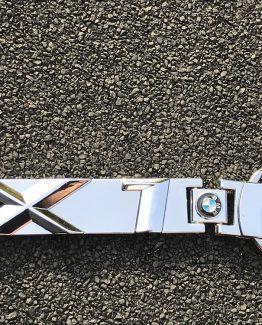 Sleutelhanger BMW X1