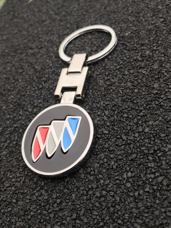 Sleutelhanger Buick