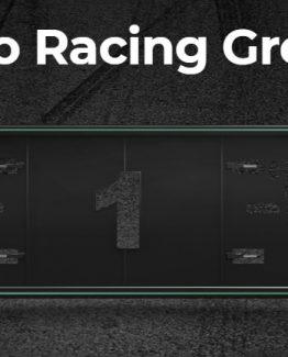 Mono Racing Green